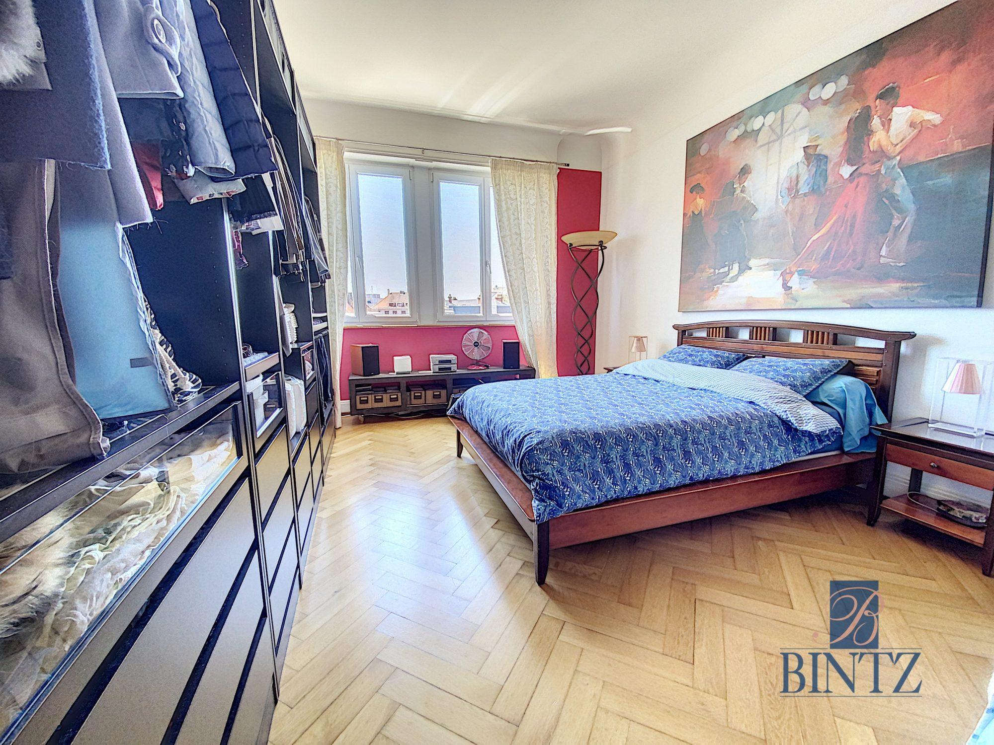 5 PIÈCES QUARTIER DES HALLES - Devenez propriétaire en toute confiance - Bintz Immobilier - 15