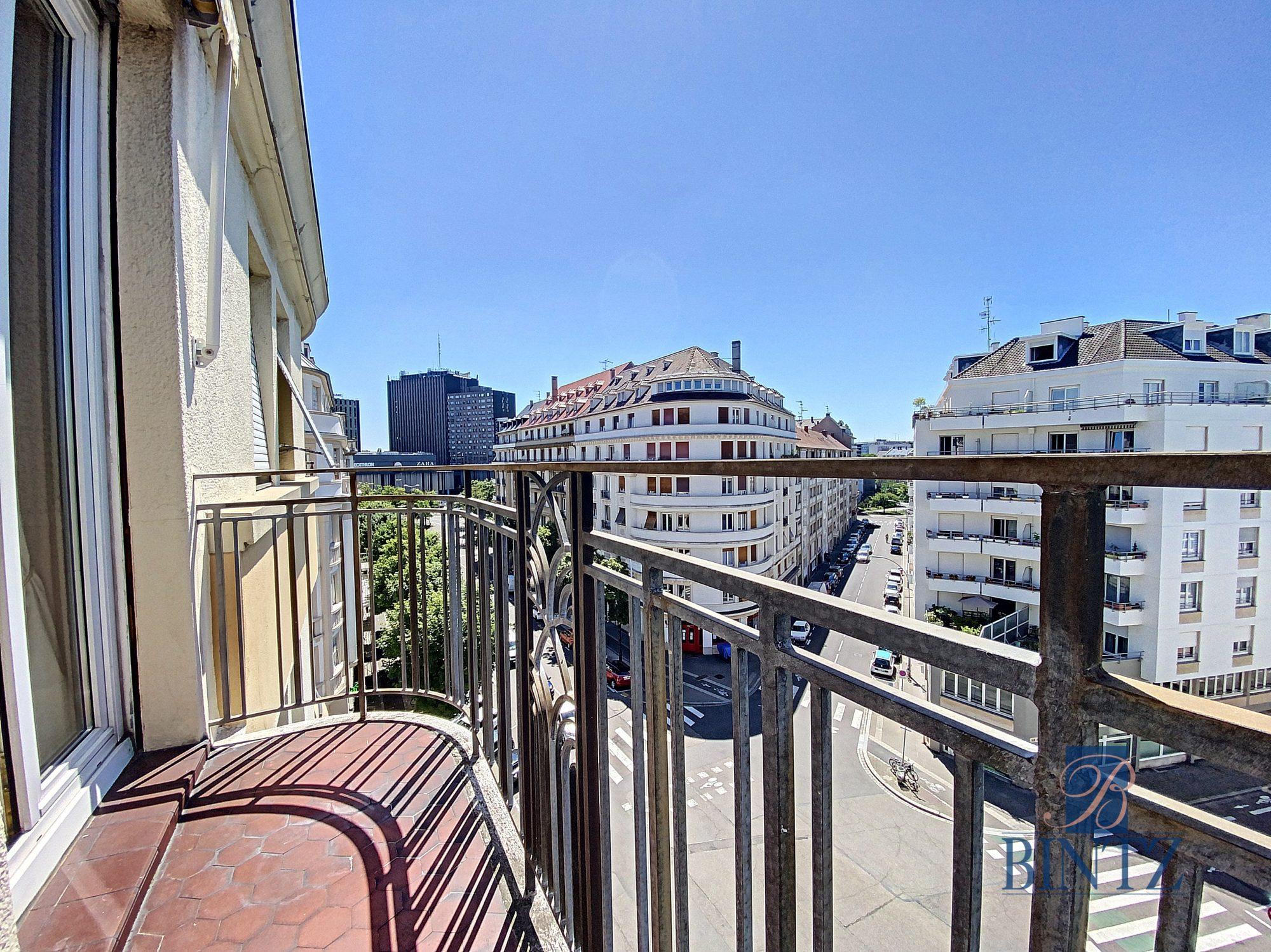 5 PIÈCES QUARTIER DES HALLES - Devenez propriétaire en toute confiance - Bintz Immobilier - 5