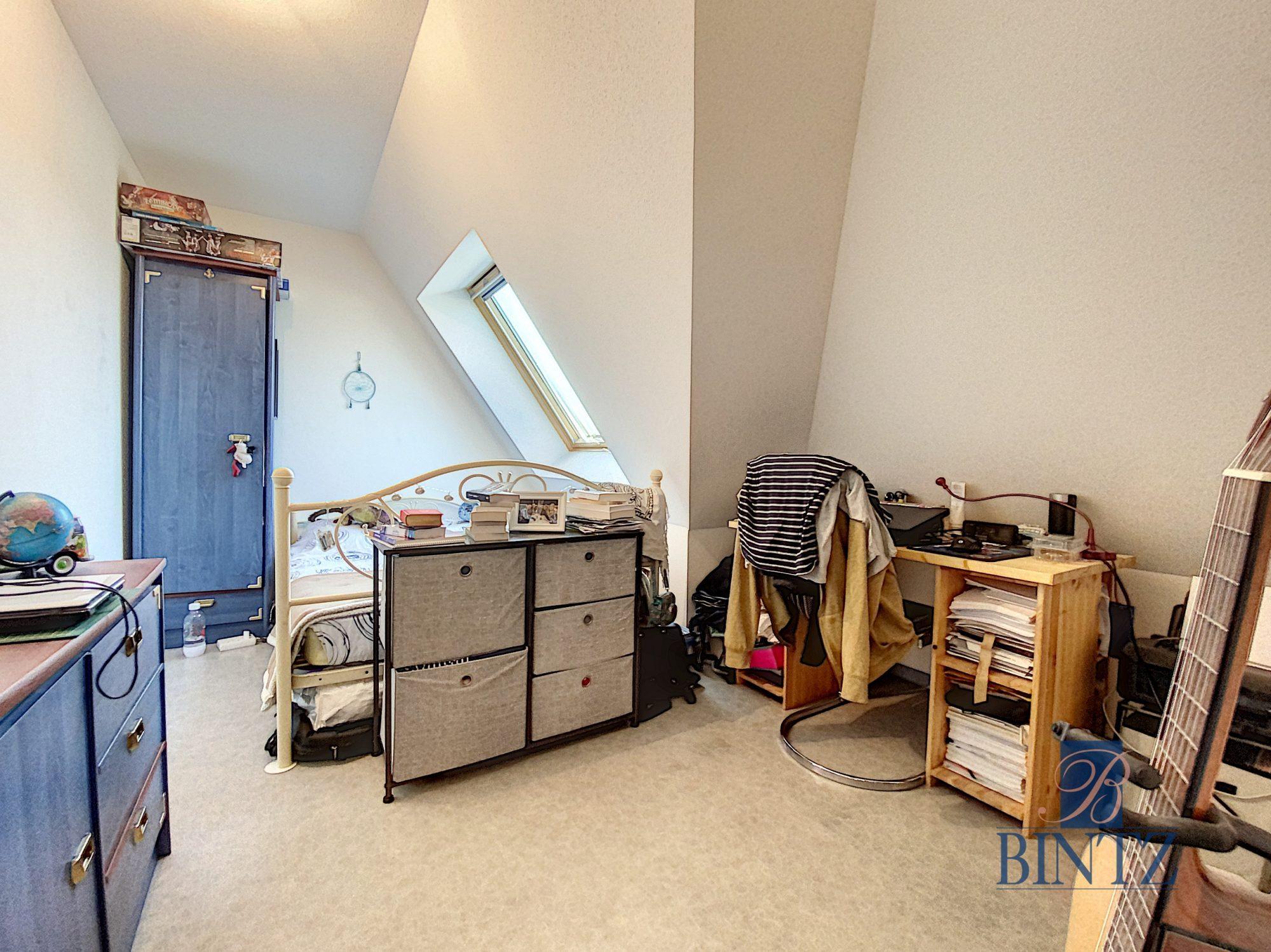 2 PIÈCES AVEC PARKING SCHILTIGHEIM - Devenez propriétaire en toute confiance - Bintz Immobilier - 10
