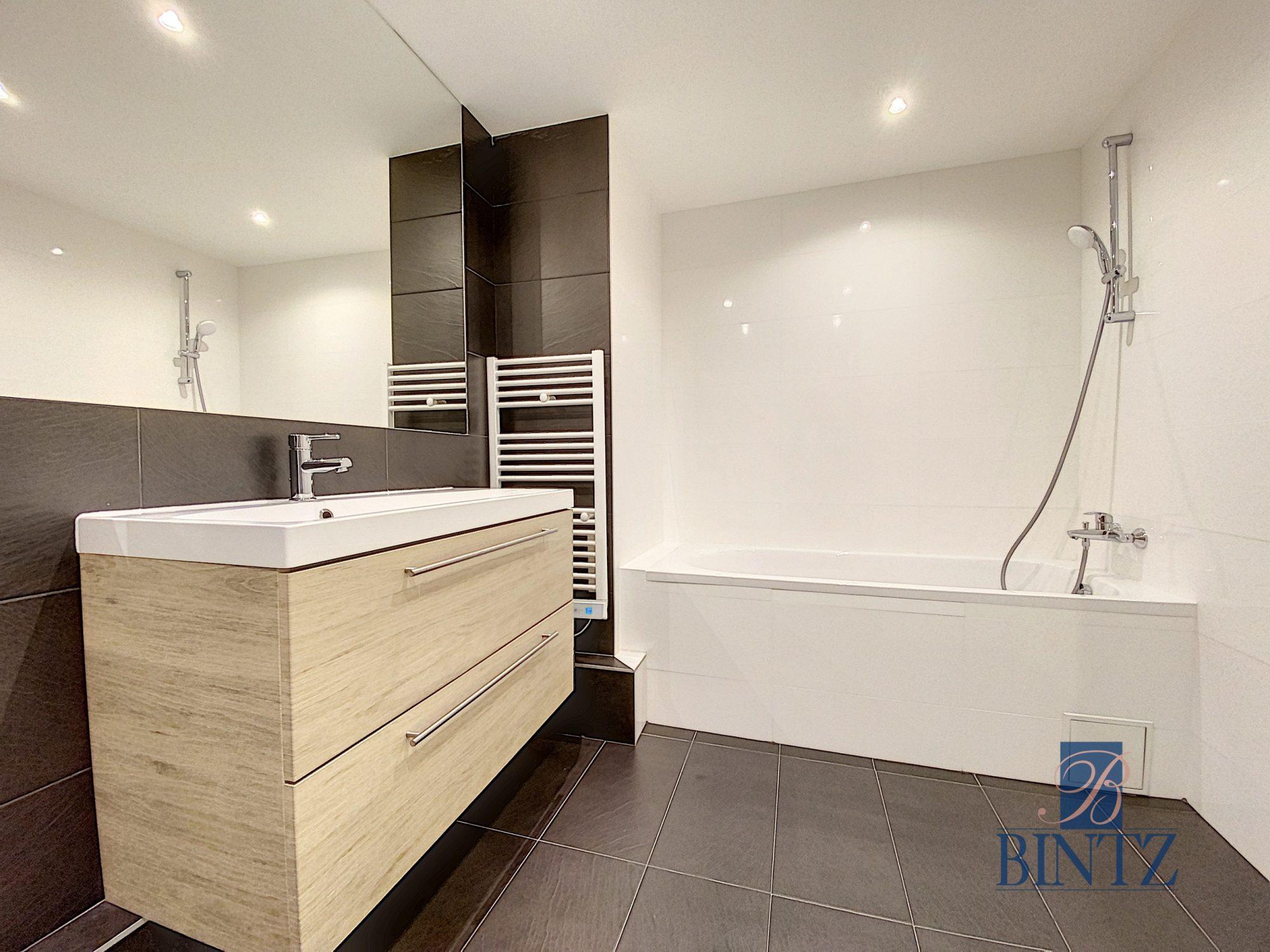 HYPER CENTRE – 4P ENTIÈREMENT RÉNOVÉ - Devenez propriétaire en toute confiance - Bintz Immobilier - 10