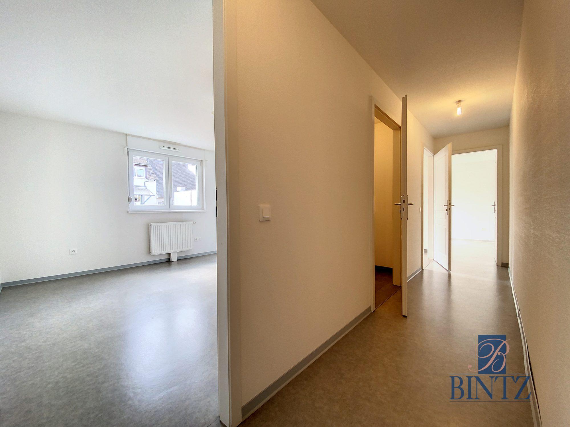 3 PIECES NEUF AVEC TERRASSE À SCHILTIGHEIM - Devenez propriétaire en toute confiance - Bintz Immobilier - 7