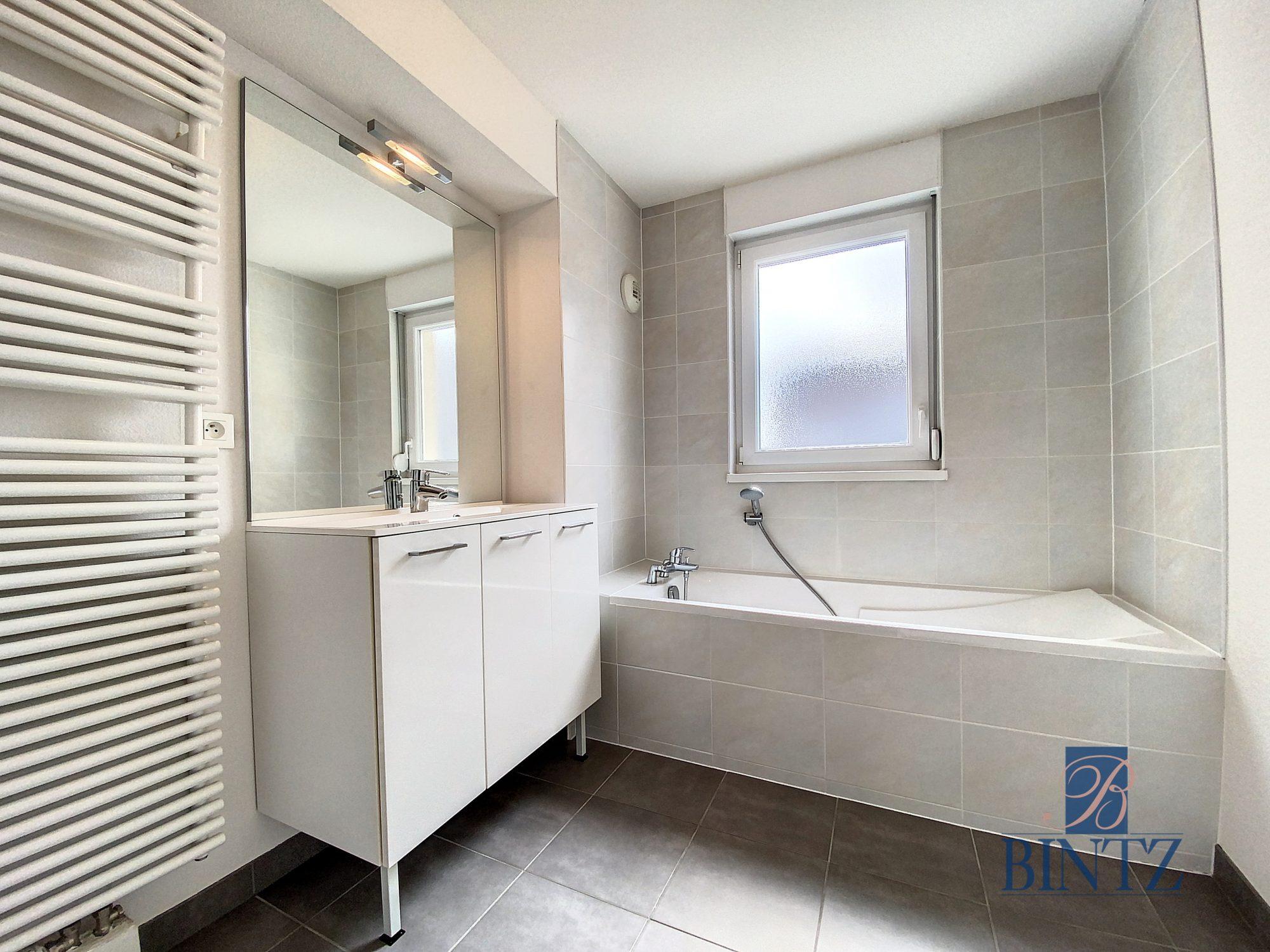 3 PIECES NEUF AVEC TERRASSE À SCHILTIGHEIM - Devenez propriétaire en toute confiance - Bintz Immobilier - 10
