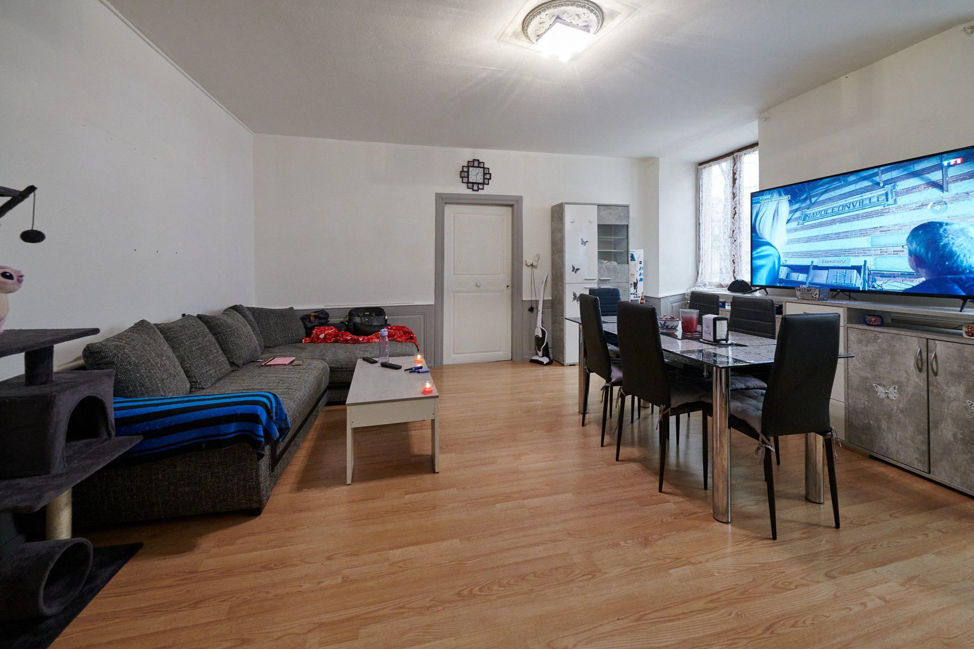 Immeuble à SAVERNE - Devenez propriétaire en toute confiance - Bintz Immobilier - 6