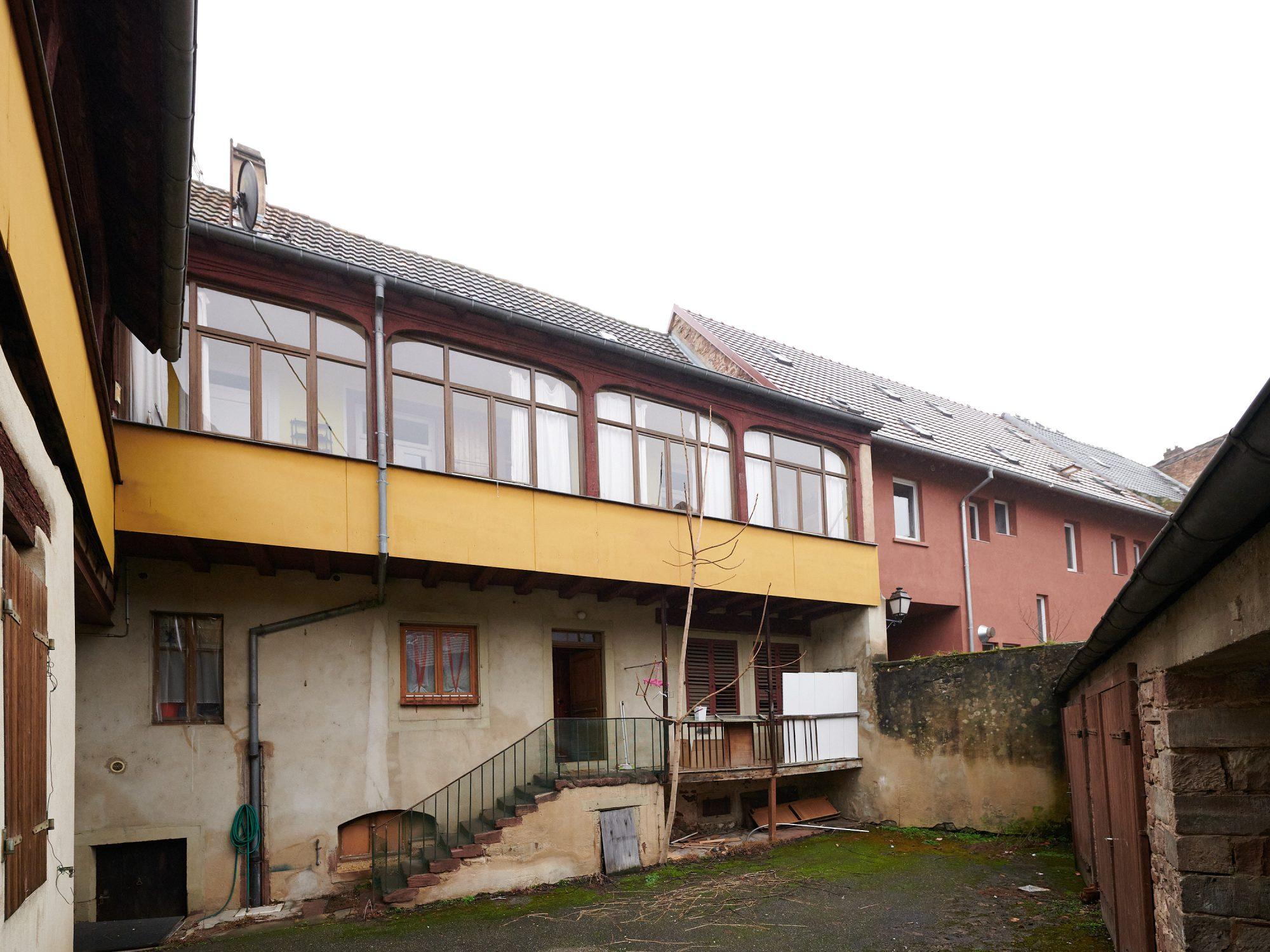 Immeuble à SAVERNE - Devenez propriétaire en toute confiance - Bintz Immobilier - 9