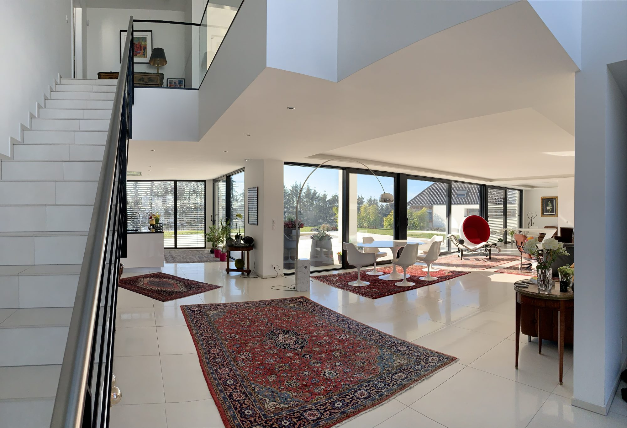 Villa contemporaine au coeur du Kochersberg - Devenez propriétaire en toute confiance - Bintz Immobilier - 2