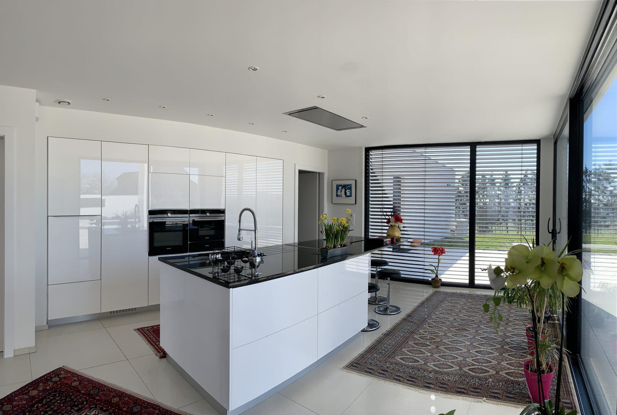 Villa contemporaine au coeur du Kochersberg - Devenez propriétaire en toute confiance - Bintz Immobilier - 3