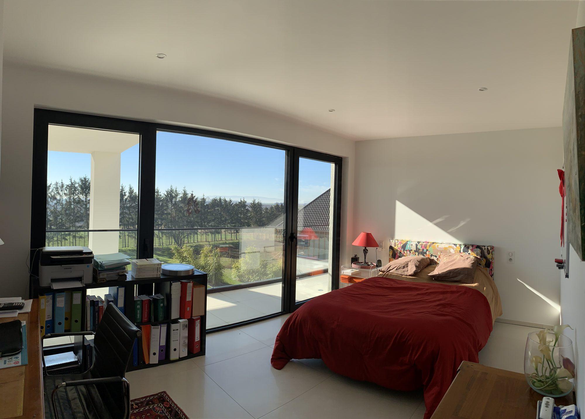 Villa contemporaine au coeur du Kochersberg - Devenez propriétaire en toute confiance - Bintz Immobilier - 4