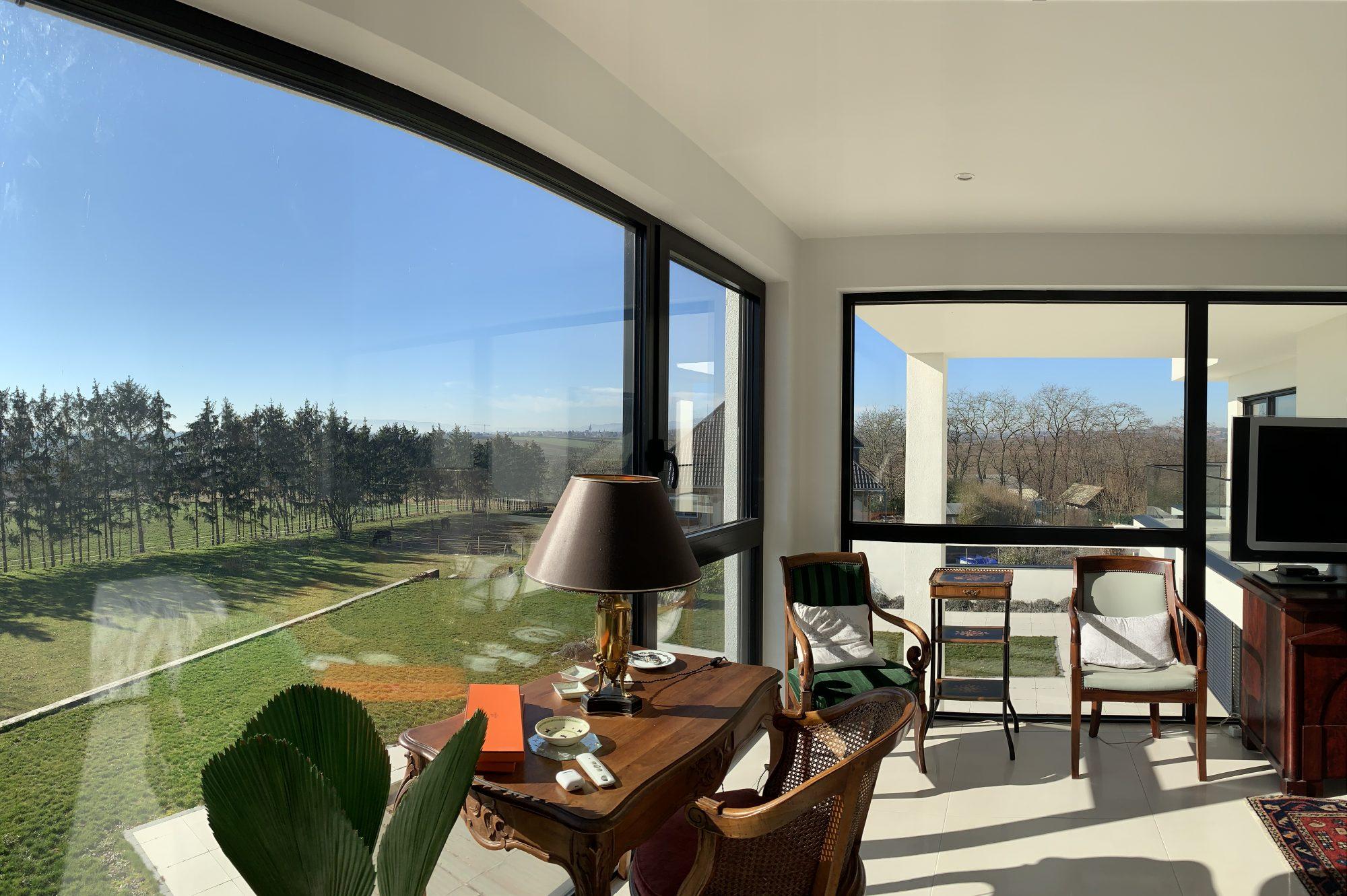 Villa contemporaine au coeur du Kochersberg - Devenez propriétaire en toute confiance - Bintz Immobilier - 5
