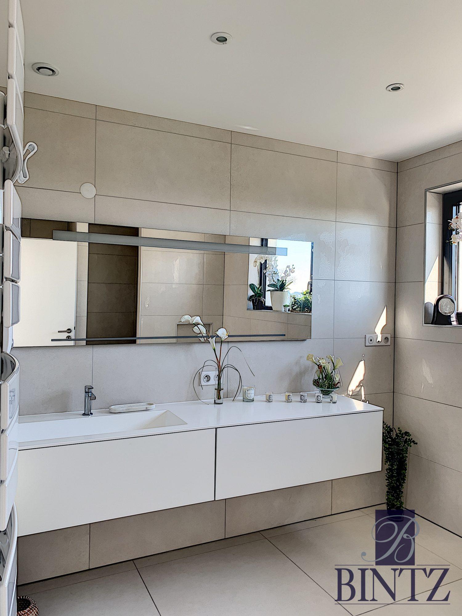 Villa contemporaine au coeur du Kochersberg - Devenez propriétaire en toute confiance - Bintz Immobilier - 11