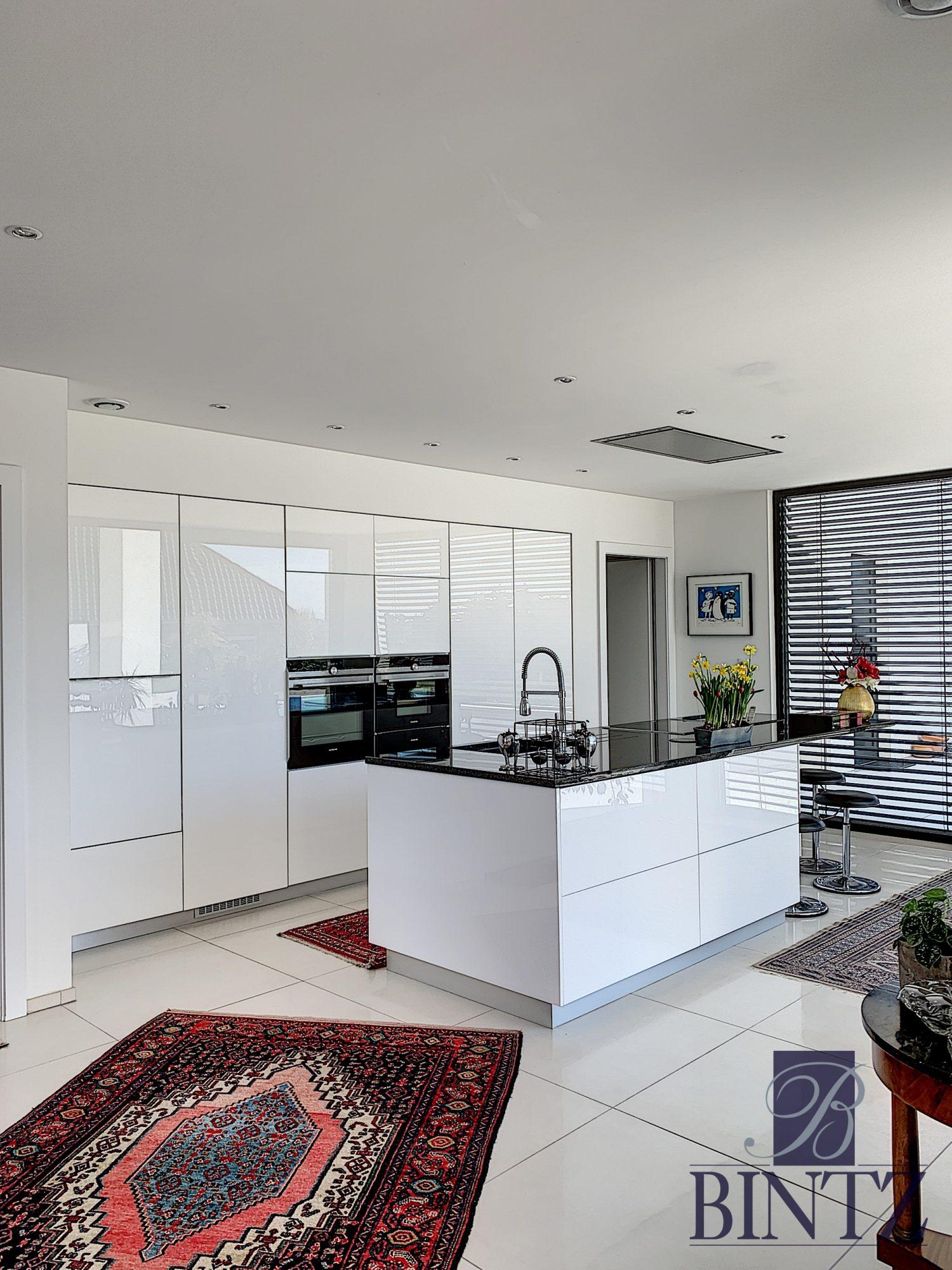 Villa contemporaine au coeur du Kochersberg - Devenez propriétaire en toute confiance - Bintz Immobilier - 12