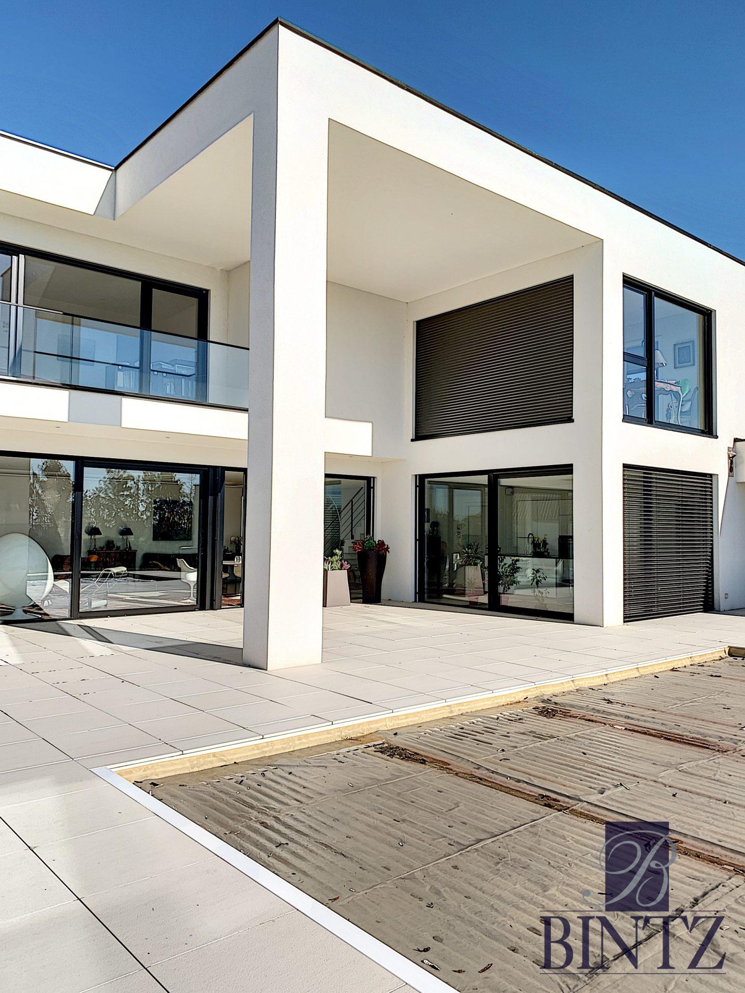 Villa contemporaine au coeur du Kochersberg - Devenez propriétaire en toute confiance - Bintz Immobilier - 17