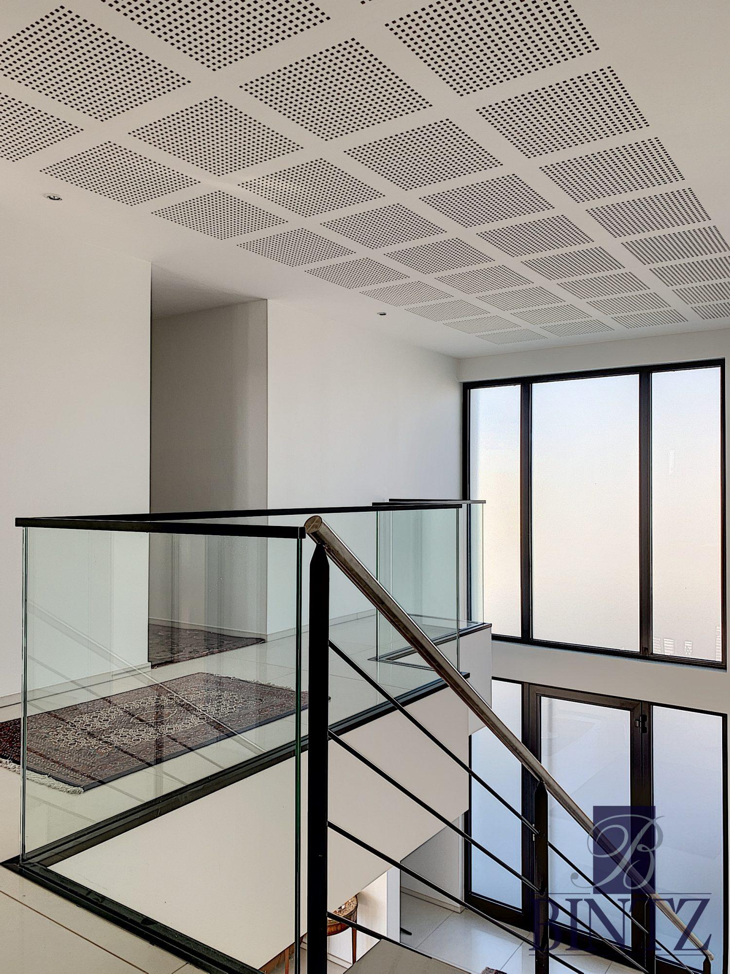 Villa contemporaine au coeur du Kochersberg - Devenez propriétaire en toute confiance - Bintz Immobilier - 18