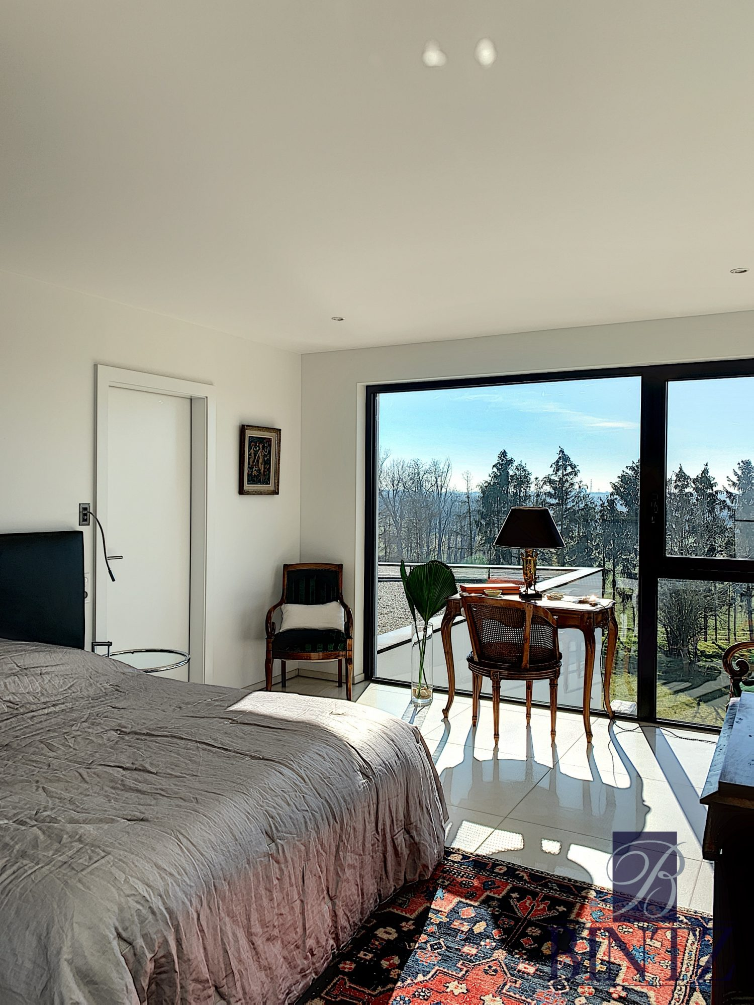 Villa contemporaine au coeur du Kochersberg - Devenez propriétaire en toute confiance - Bintz Immobilier - 19