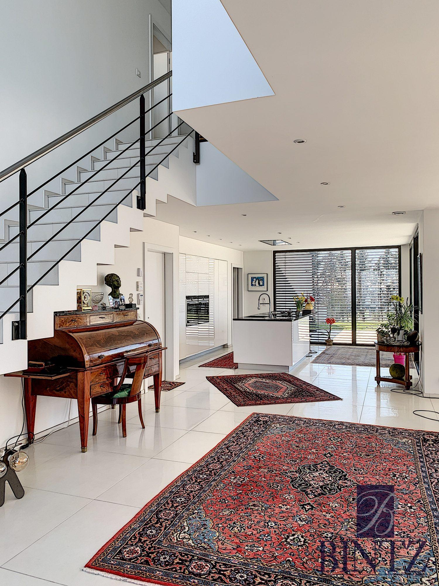 Villa contemporaine au coeur du Kochersberg - Devenez propriétaire en toute confiance - Bintz Immobilier - 20