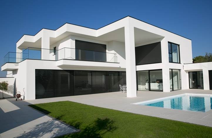 Villa contemporaine au coeur du Kochersberg - Devenez propriétaire en toute confiance - Bintz Immobilier - 1
