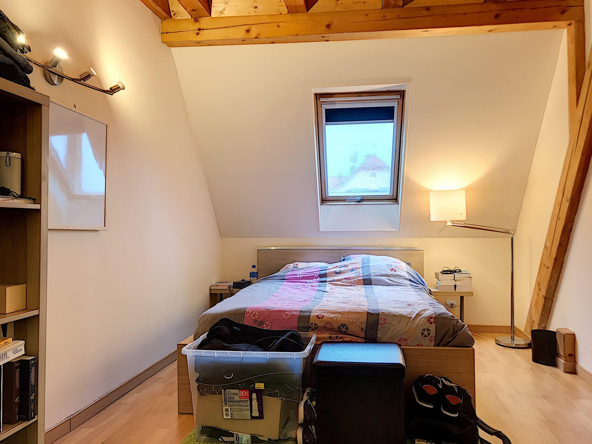 MAISON D'ARCHITECTE DE 7 PIÈCES - Devenez propriétaire en toute confiance - Bintz Immobilier - 9