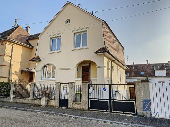 Maison années 30 avec travaux clés en mains - Devenez propriétaire en toute confiance - Bintz Immobilier
