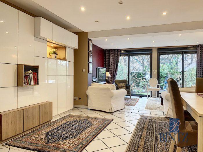 MAISONS 6 PIÈCES AVEC JARDIN ET GARAGE - Devenez propriétaire en toute confiance - Bintz Immobilier