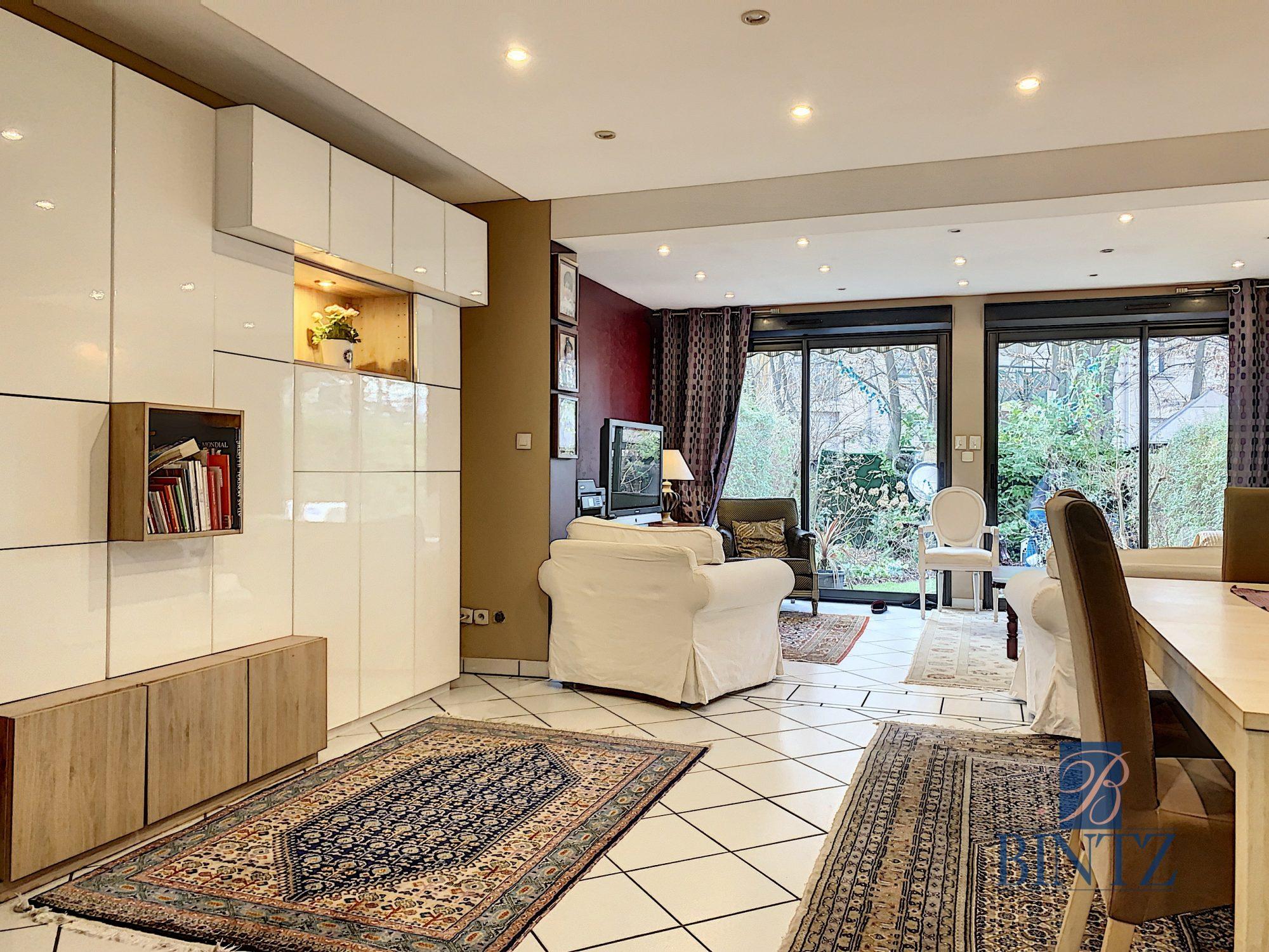 MAISONS 6 PIÈCES AVEC JARDIN ET GARAGE - Devenez propriétaire en toute confiance - Bintz Immobilier - 1