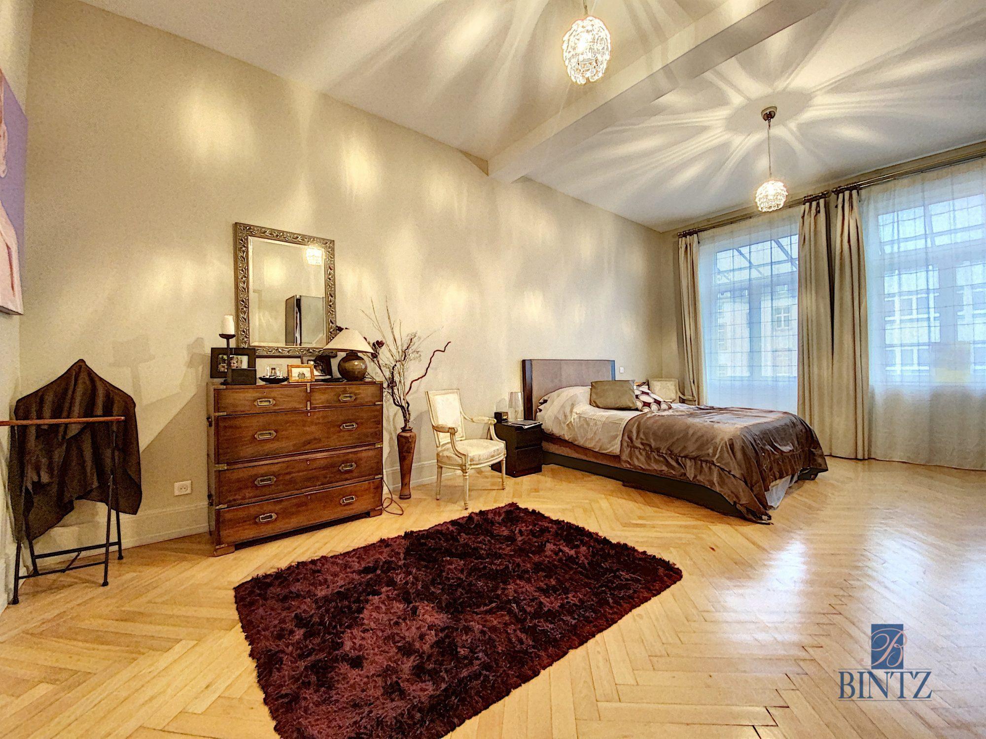 MAGNIFIQUE HOTEL PARTICULIER À STRASBOURG - Devenez propriétaire en toute confiance - Bintz Immobilier - 8