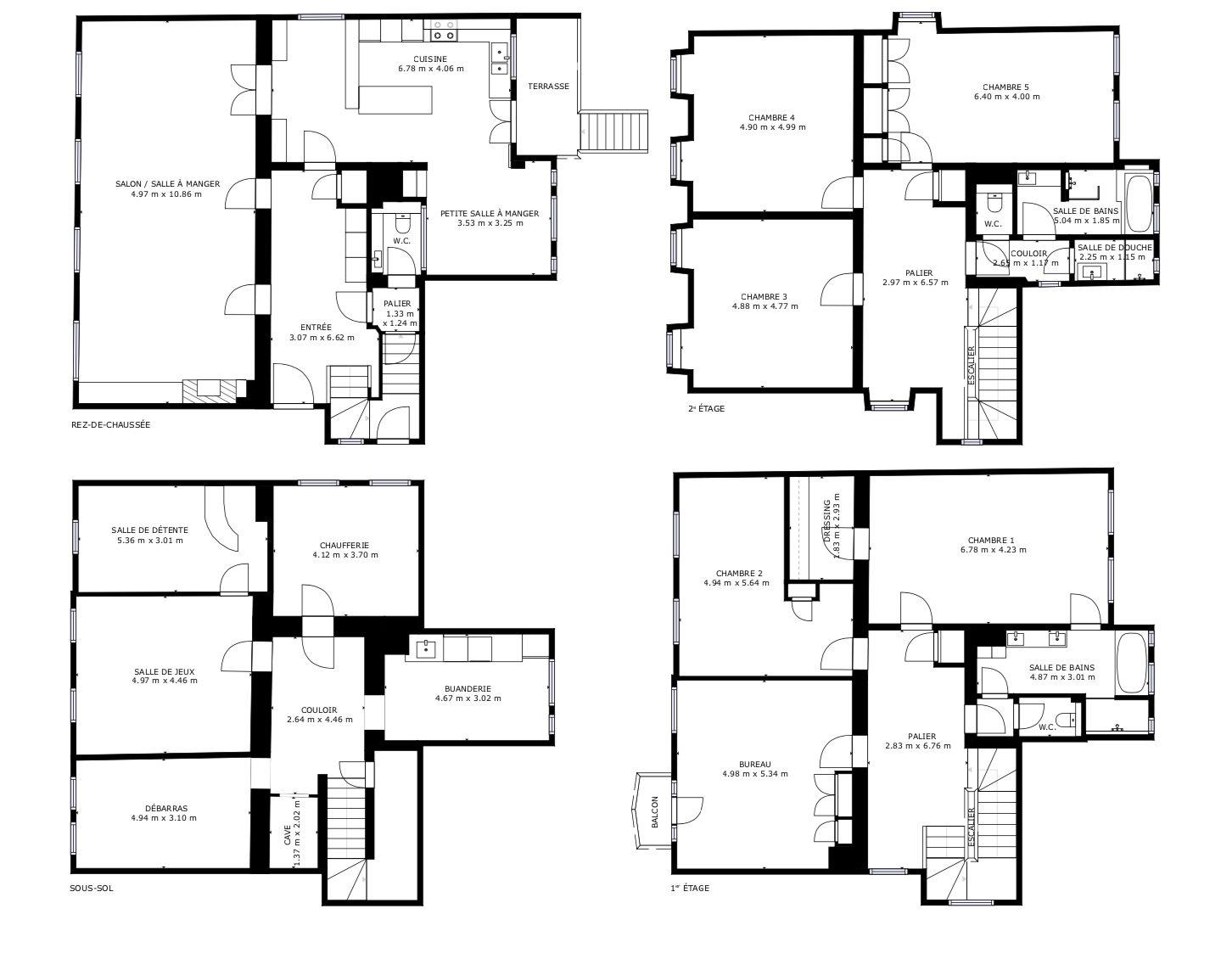 MAGNIFIQUE HOTEL PARTICULIER À STRASBOURG - Devenez propriétaire en toute confiance - Bintz Immobilier - 2