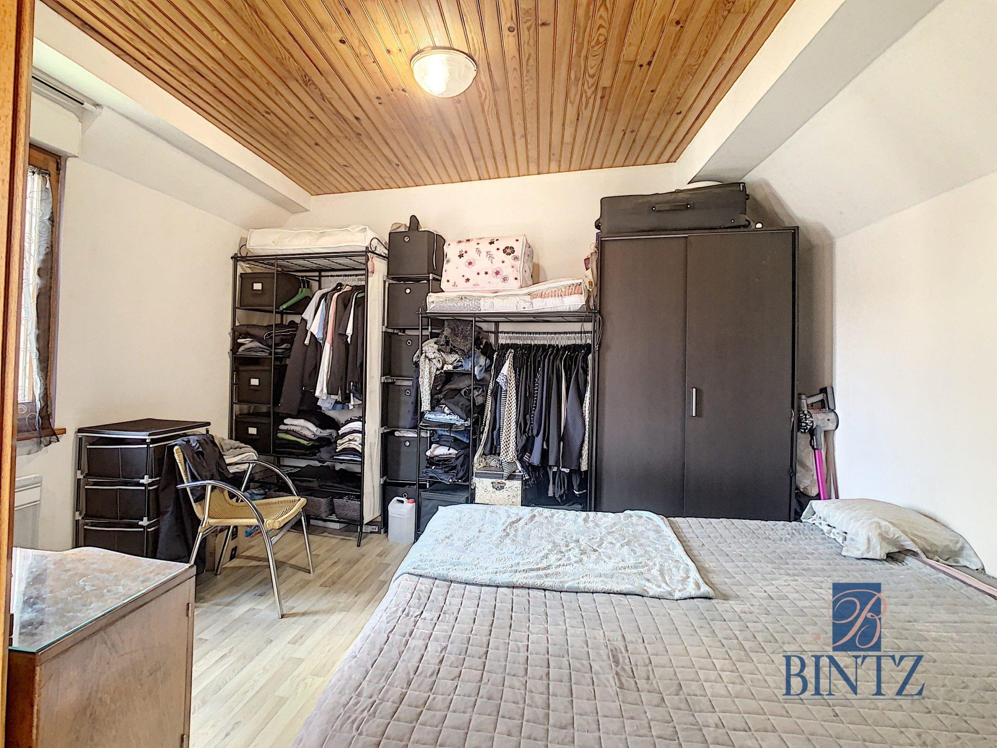 Pour investisseur : maison 2 pièces louée, avec garage fermé - Devenez propriétaire en toute confiance - Bintz Immobilier - 7