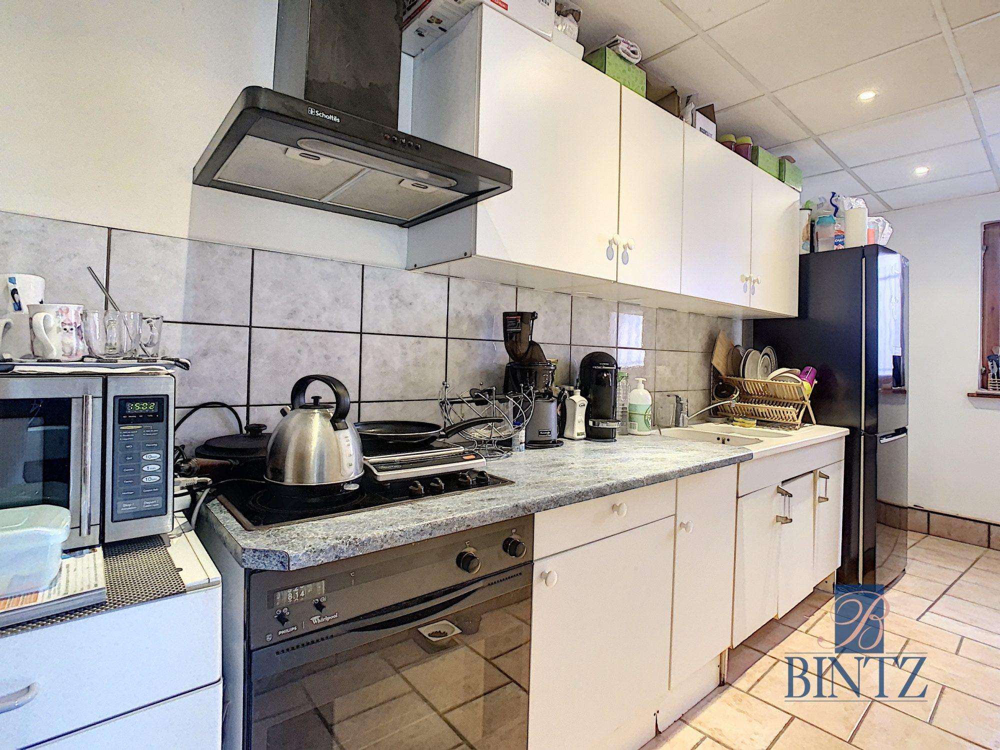 Pour investisseur : maison 2 pièces louée, avec garage fermé - Devenez propriétaire en toute confiance - Bintz Immobilier - 10