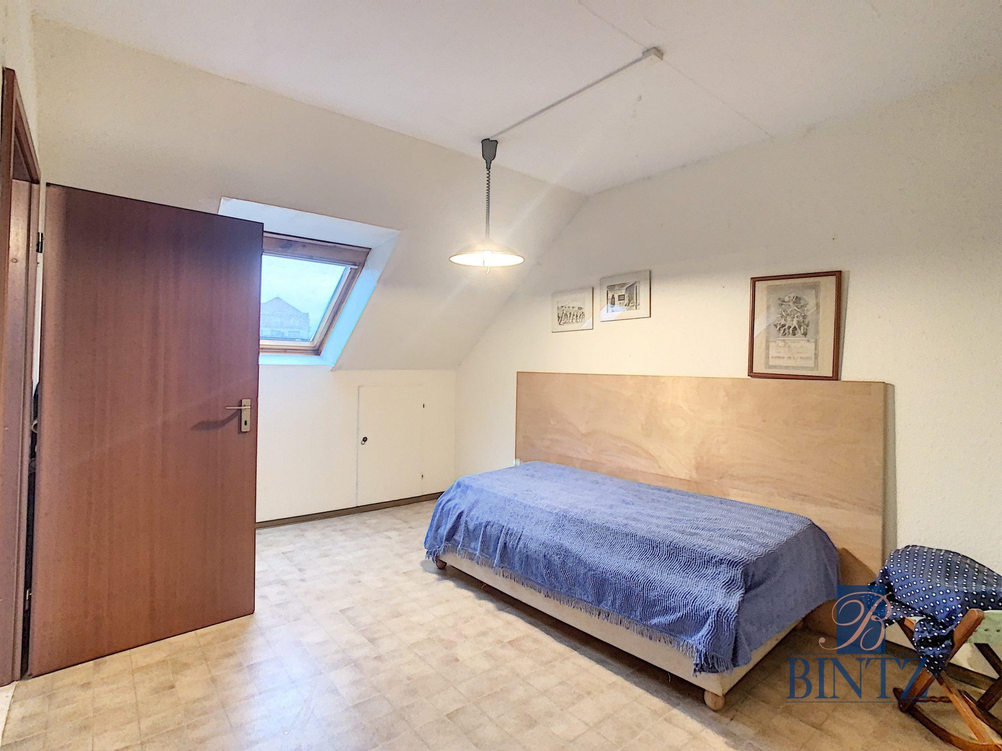 Maison 6 pièces de 157m2 à Strasbourg - Devenez propriétaire en toute confiance - Bintz Immobilier - 8
