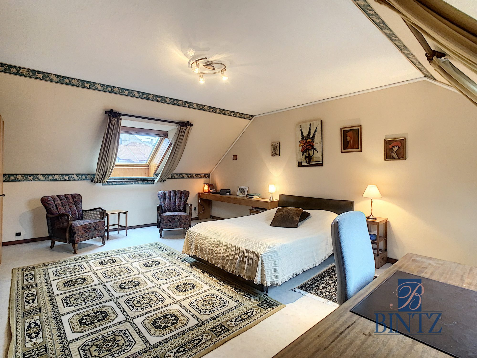 Maison 6 pièces de 157m2 à Strasbourg - Devenez propriétaire en toute confiance - Bintz Immobilier - 7
