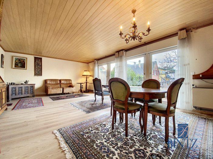 Maison 6 pièces de 157m2 à Strasbourg - Devenez propriétaire en toute confiance - Bintz Immobilier