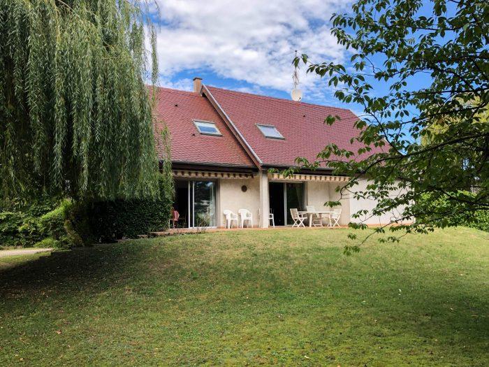 Maison individuelle 8 pièces de 250m2 à Illkirch-Graffenstaden - Devenez propriétaire en toute confiance - Bintz Immobilier