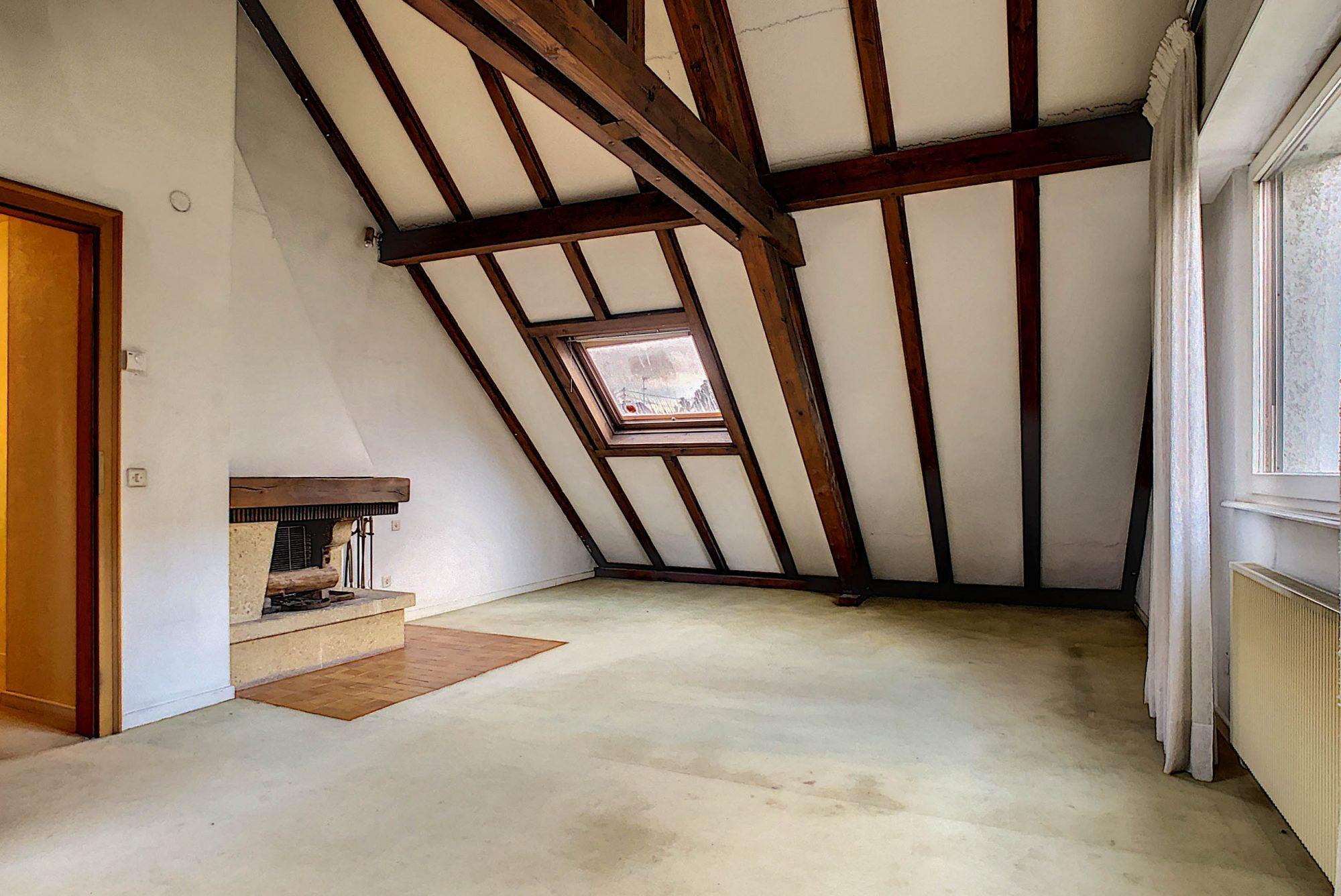Maison individuelle 8 pièces de 250m2 à Illkirch-Graffenstaden - Devenez propriétaire en toute confiance - Bintz Immobilier - 15