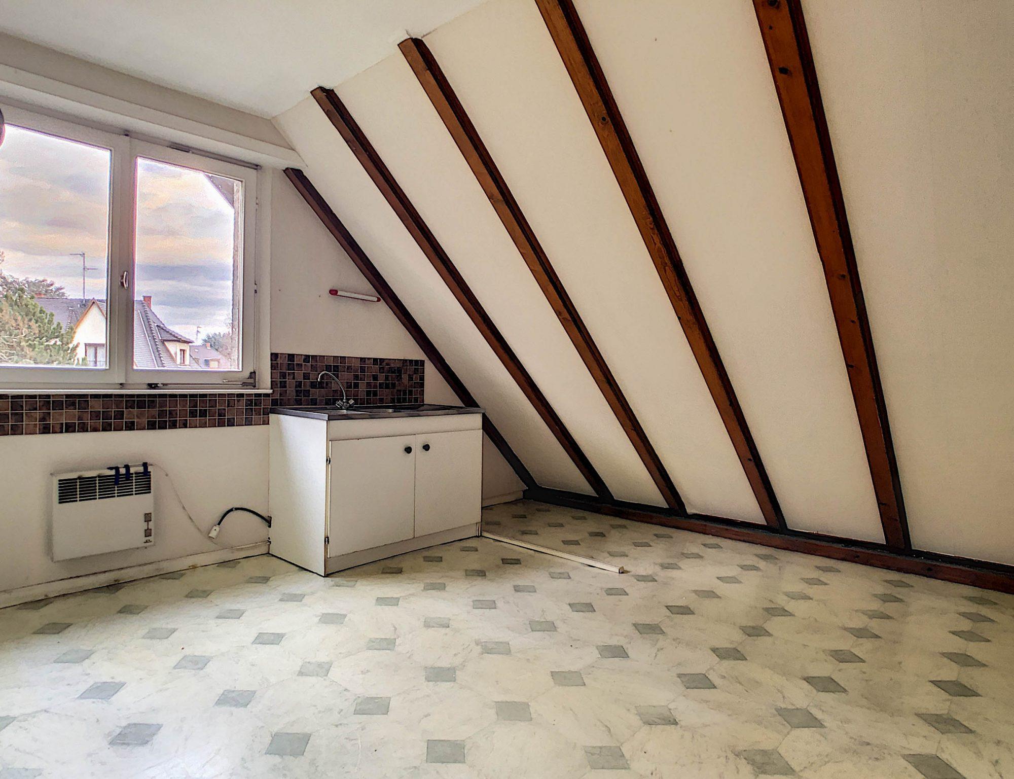 Maison individuelle 8 pièces de 250m2 à Illkirch-Graffenstaden - Devenez propriétaire en toute confiance - Bintz Immobilier - 18