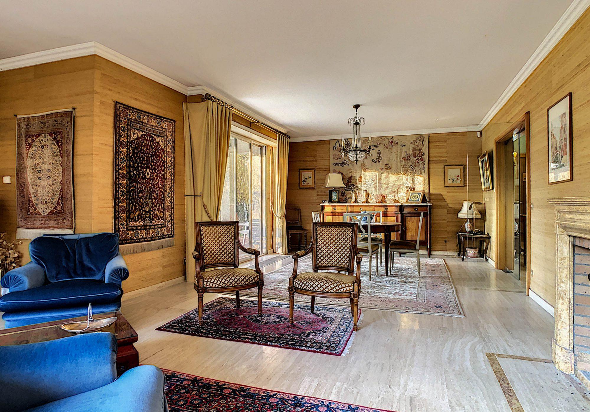 Maison individuelle 8 pièces de 250m2 à Illkirch-Graffenstaden - Devenez propriétaire en toute confiance - Bintz Immobilier - 6