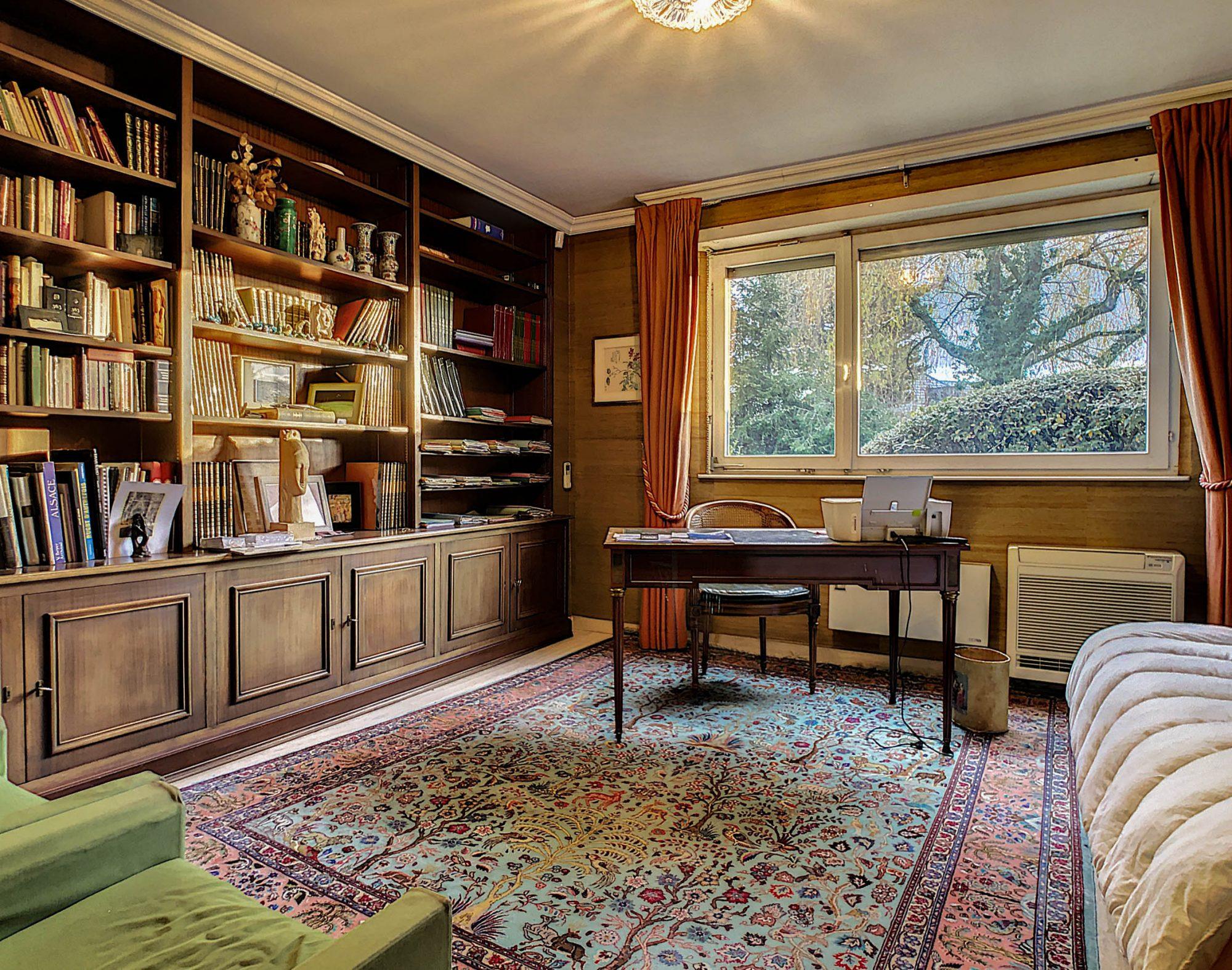 Maison individuelle 8 pièces de 250m2 à Illkirch-Graffenstaden - Devenez propriétaire en toute confiance - Bintz Immobilier - 12