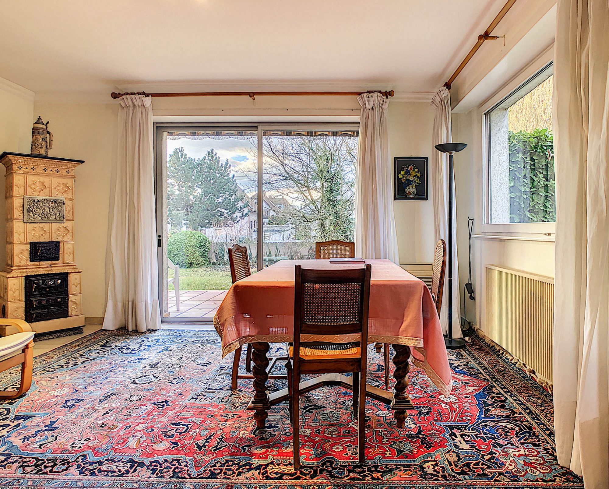 Maison individuelle 8 pièces de 250m2 à Illkirch-Graffenstaden - Devenez propriétaire en toute confiance - Bintz Immobilier - 11