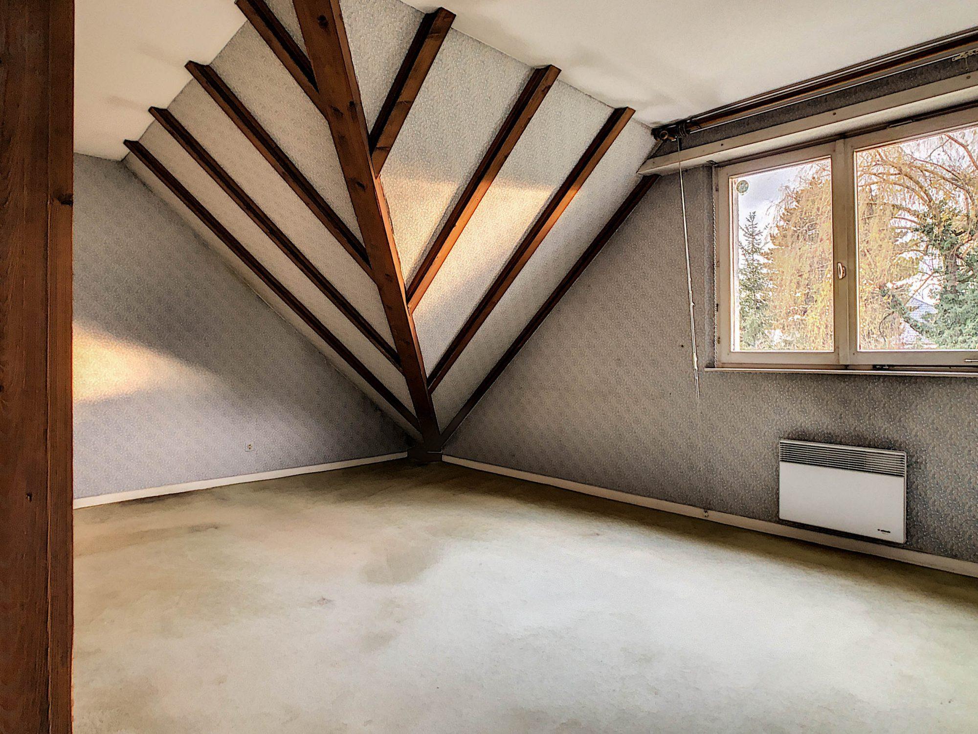 Maison individuelle 8 pièces de 250m2 à Illkirch-Graffenstaden - Devenez propriétaire en toute confiance - Bintz Immobilier - 20