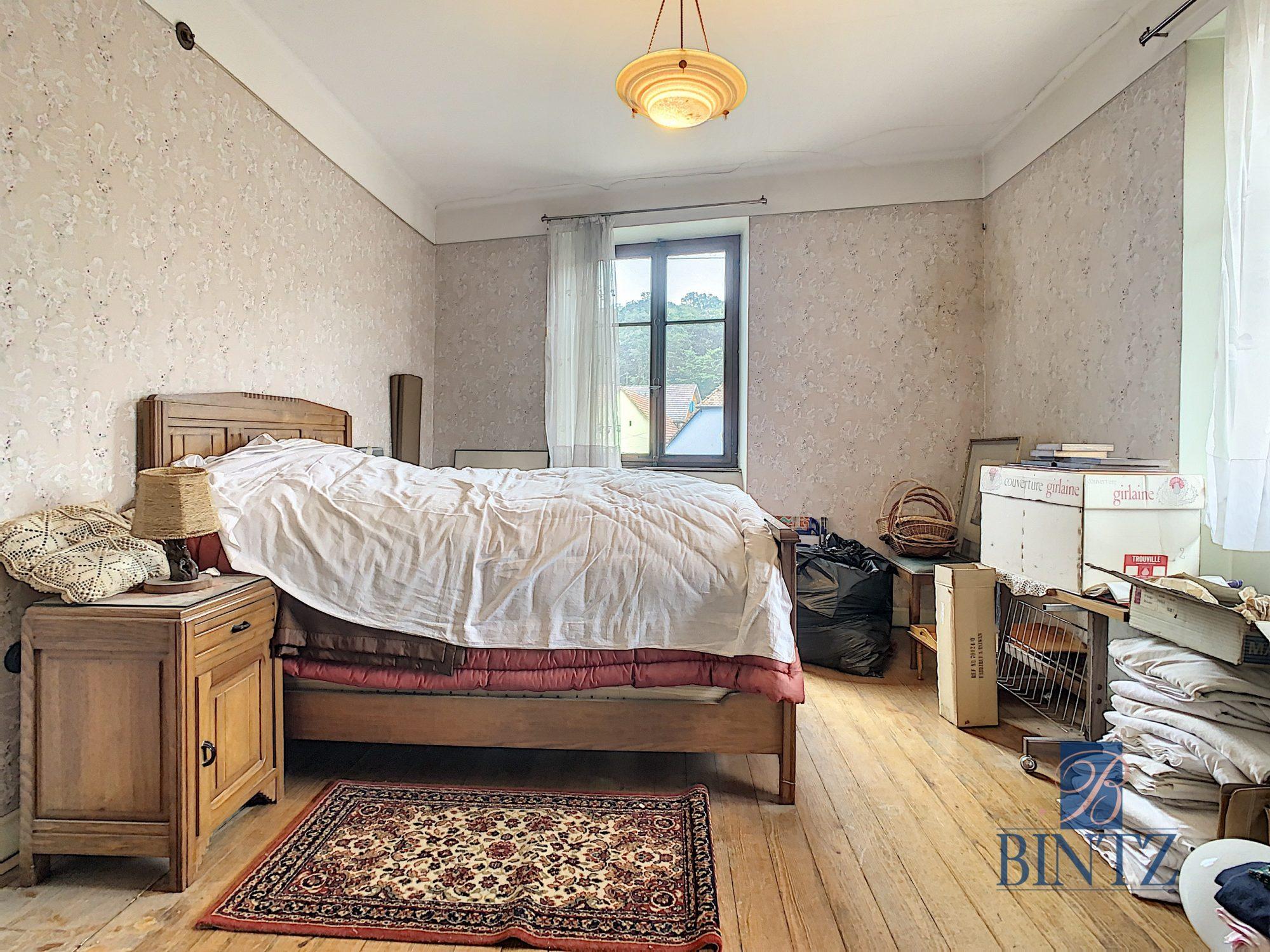 Corps de ferme à Gingsheim - Devenez propriétaire en toute confiance - Bintz Immobilier - 4