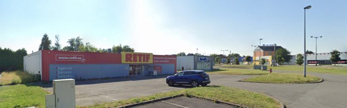 VenteBureau/LocalNOYELLES-GODAULT62950Pas de CalaisFRANCE