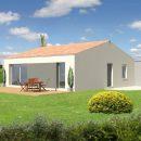 Maison 90 m² Loyettes  4 pièces