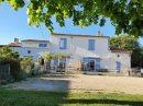 Chenac-Saint-Seurin-d'Uzet  190 m² 7 pièces  Maison