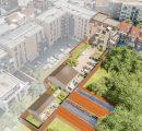 Duplex avec jardin au coeur de Lille !