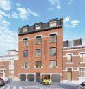 Appartement 78 m² Marcq-en-Barœul Secteur Marcq-Wasquehal-Mouvaux 3 pièces