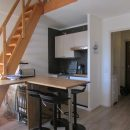 24 m² SAINT-PIERRE-DE-CHARTREUSE  1 pièces Appartement