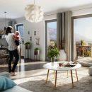 Appartement AIX-LES-BAINS  54 m² 3 pièces