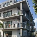 Appartement 54 m² 3 pièces AIX-LES-BAINS