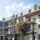 Appartement 102 m² AIX-LES-BAINS  4 pièces