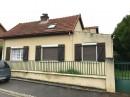 Maison 93 m²  4 pièces