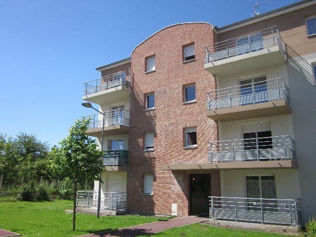 2 pièces  38 m² achicourt arras Appartement