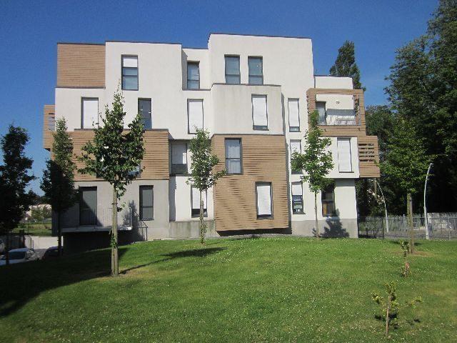 ANZIN   73 m² 3 pièces Appartement